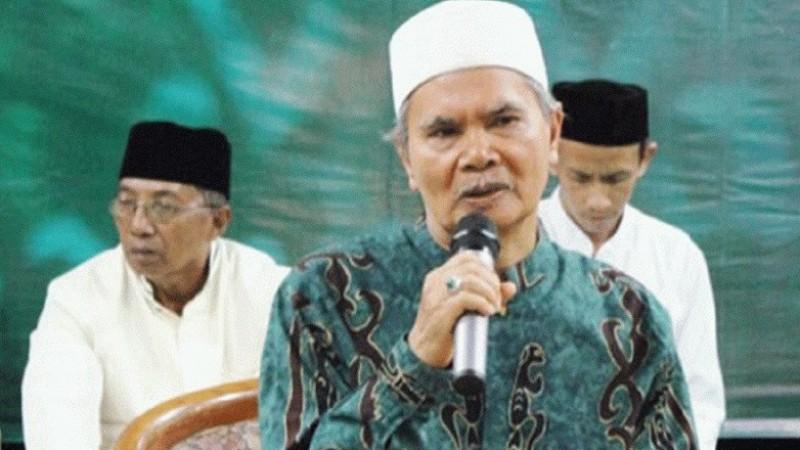 Bukti Kealiman Kiai Afifuddin Muhajir