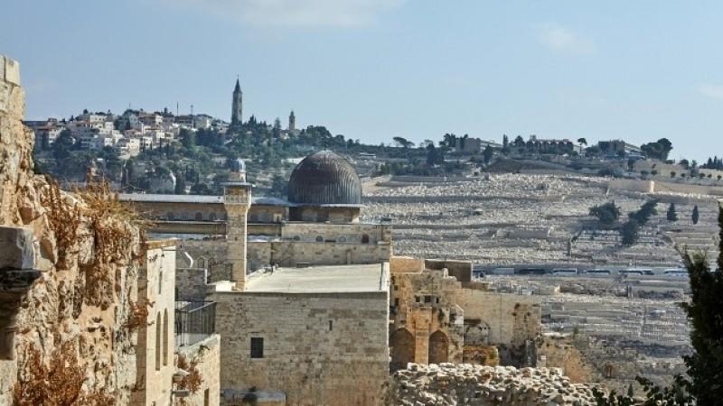 Inggris Nyatakan Prihatin atas Keputusan Israel Bangun Permukiman Ilegal