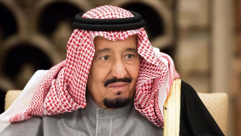 Raja Salman Sampaikan Belasungkawa-Doakan Korban Gempa Sulsel