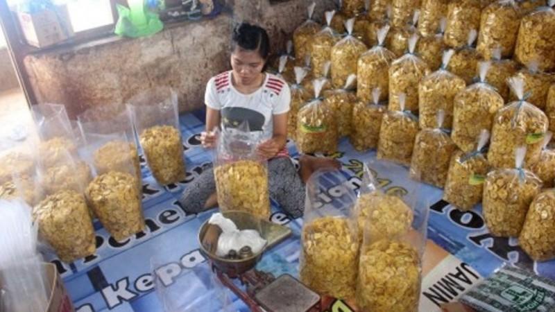 Membagi Peran BUMN Bidang Keuangan dan Mimpi Pengembangan UMKM di Indonesia