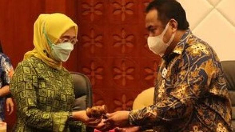Jabat Wakil Ketua Komisi IV DPR, Anggia Ermarini: Tanggung Jawab Makin Besar