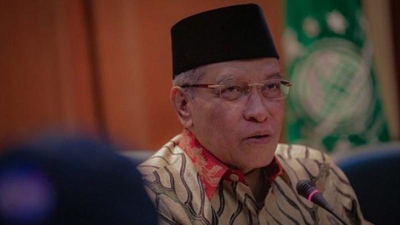 Lantik 4 Rektor, Kiai Said: PTNU Harus Jadi Pusat Peradaban Nahdliyin