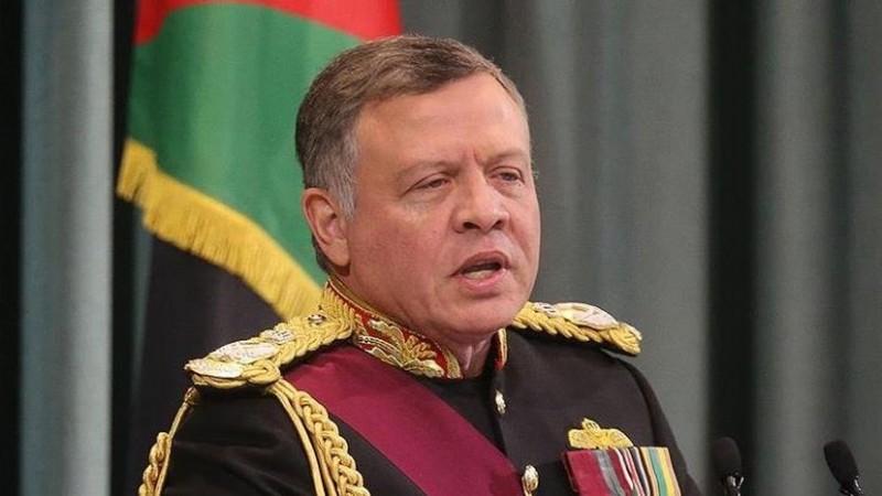 Tak Vaksinasi Warga Palestina di Wilayah Pendudukan, Raja Yordania Kecam Israel