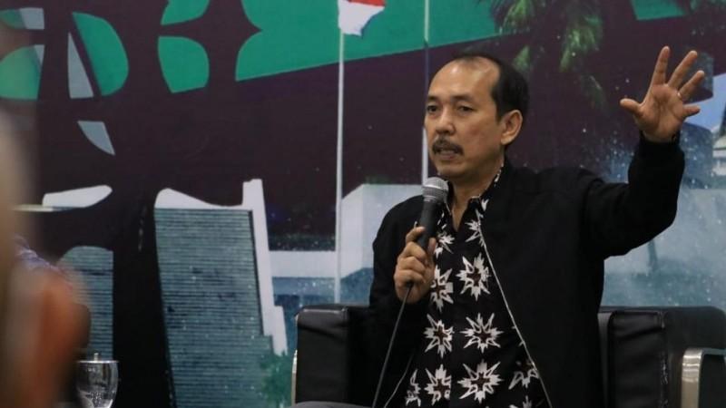 Anggota Komisi II Tegaskan Pilpres Dilaksanakan Setelah Pileg