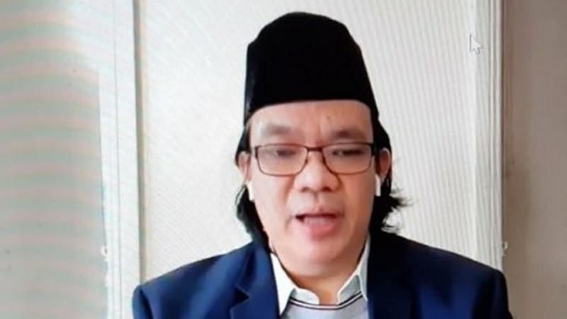 Harapan Gus Nadirsyah Hosen di Harlah Ke-95 NU: Rapatkan Barisan dan Jaga Khittah