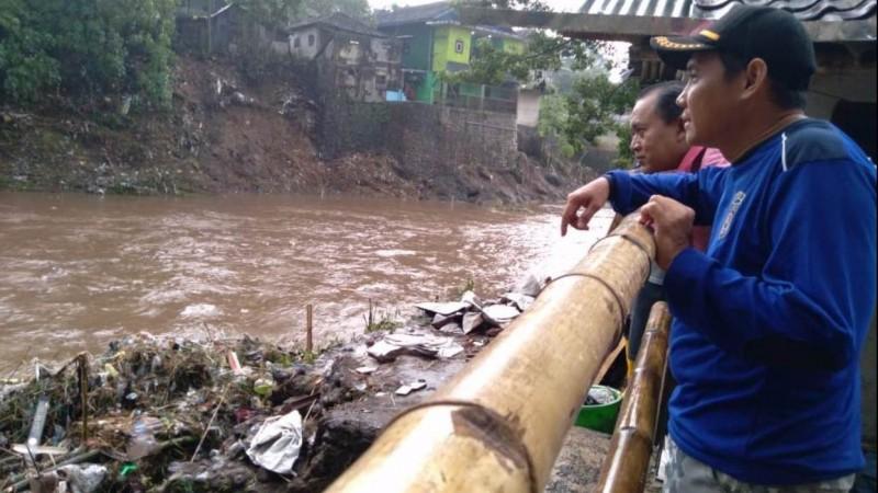 Resep Mujarab Atasi Banjir,  NU Jember: Stop Penggundulan Hutan