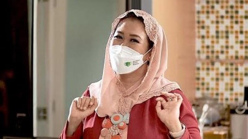 Yenny Wahid: Jalan Sufisme Sangat Dibutuhkan di Masa Pandemi