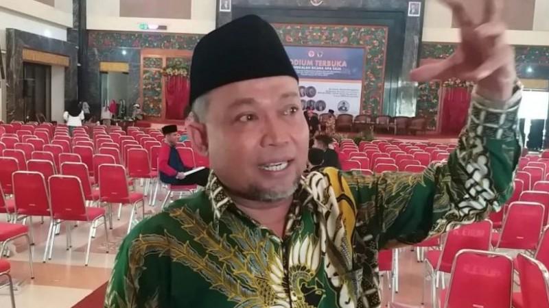 Legislator PKB Soroti Proyek Jalan Nasional di Madura Rp53 M