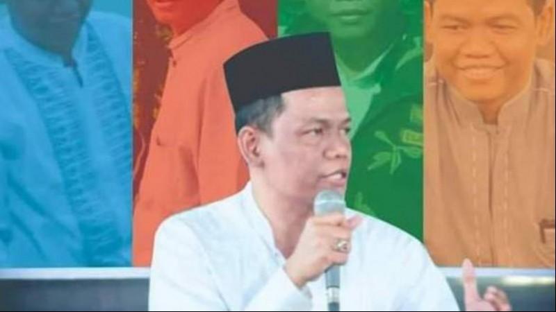 Innalillahi, Rais Syuriyah PCNU Kota Pekalongan KH Zakaria Ansor Wafat