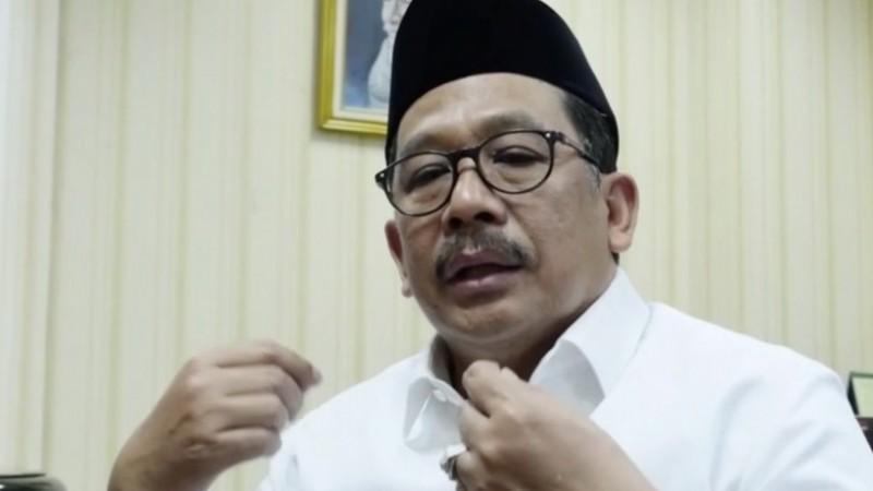 Wakil Menag Tegaskan SKB 3 Menteri Sesuai Amanah Konstitusi