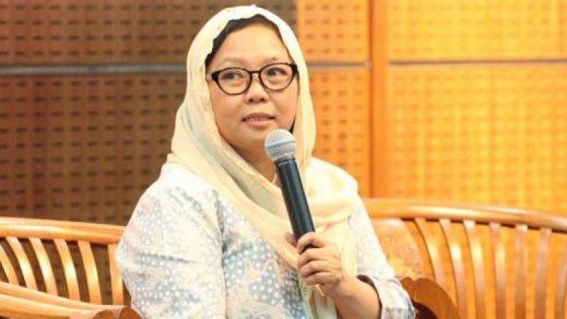 Empat Pesan Alissa Wahid untuk Pengelola Sekolah Negeri