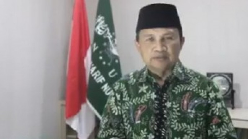 Rakornas LP Ma'arif NU Sikapi Persoalan Pendidikan di Indonesia
