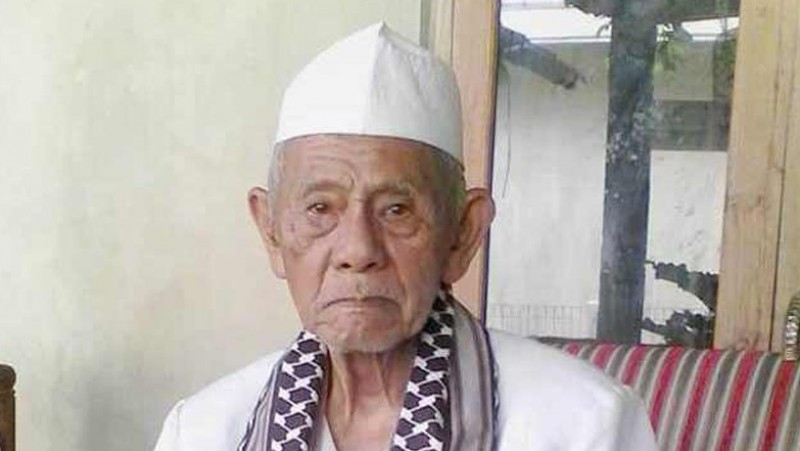 Innalillahi, Anggota Majelis Ifta wal Irsyad Jatman Kiai Achmad Alim Chasbullah Wafat