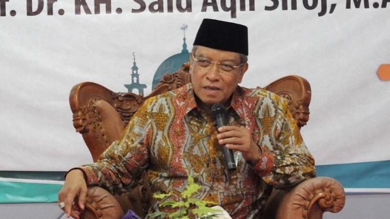 Riyadhoh Muslimat NU DKI, Kiai Said Ingatkan Tiga Agenda Besar Organisasi