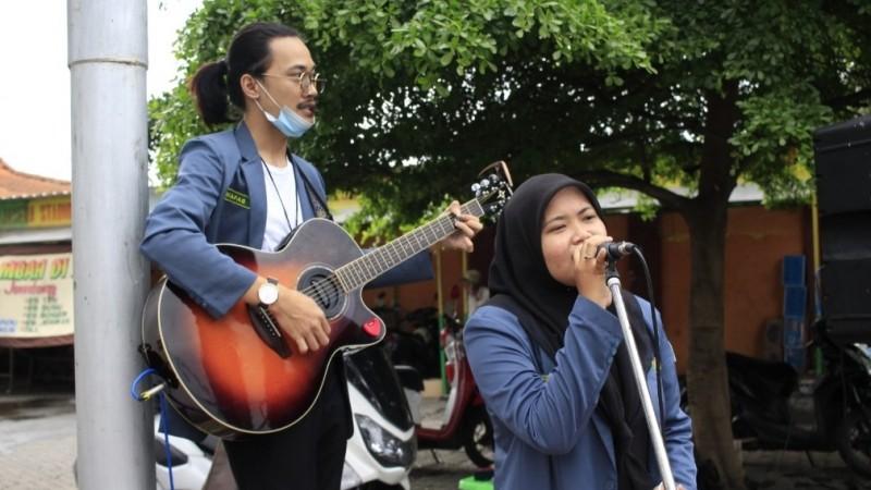 Konser Amal, Cara IPNU-IPPNU di Jombang Bantu Korban Terdampak Banjir