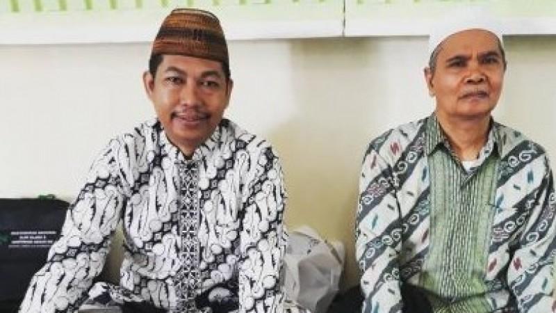 Membersamai Guruku, KH Afifuddin Muhajir