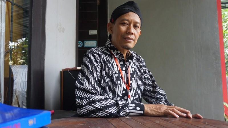 Ketua Lakpesdam NU Kudus Paparkan Moderasi Islam di Forum Ohsem Malaysia