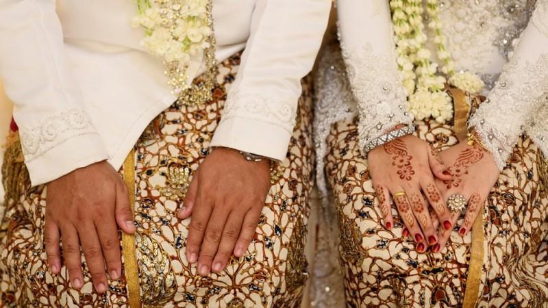 Hak Bersama Suami-Istri dalam Perkawinan