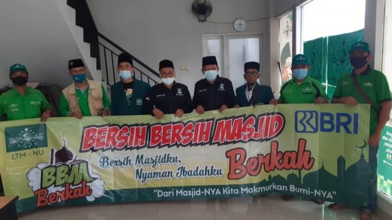 BBM Berkah Diluncurkan di Jakarta Barat