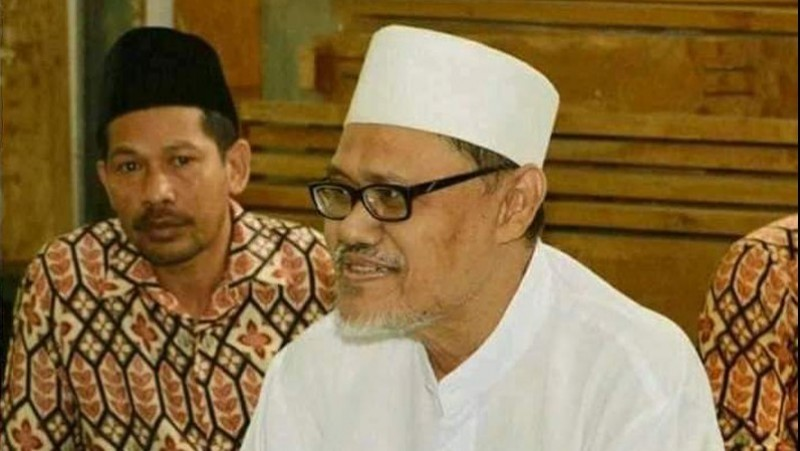 Innalillahi, Kiai Minan Abdullah Salam Pati 'Sang Qur'an Berjalan' Wafat