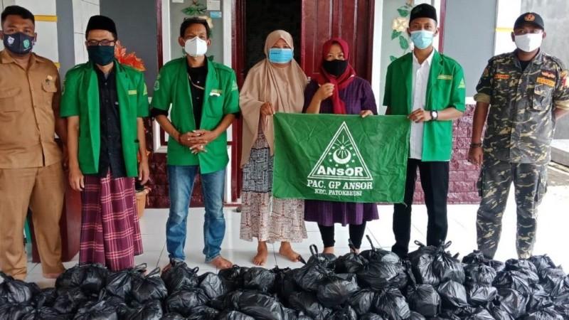 Ansor-Banser Subang Ingatkan Pentingnya Jaga Sungai dan Lingkungan