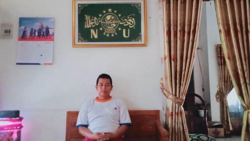 Usai Terpapar Corona, Ketua LAZISNU Banyuwangi: Corona bukan Aib