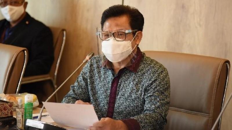 Wakil Ketua DPR Tegaskan Pentingya Pemberdayaan Perempuan