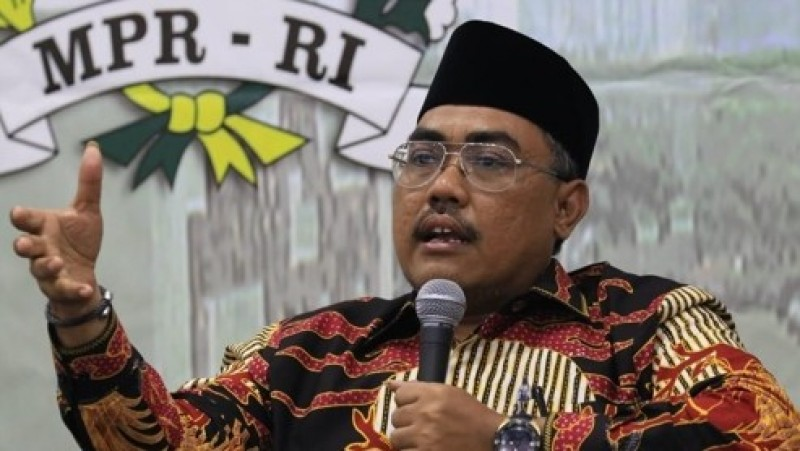 Wakil Ketua MPR Setuju Revisi UU ITE: Banyak Pasal Karet Multitafsir