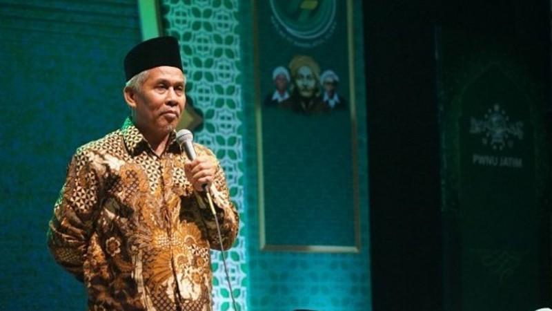 Ketua NU Jatim Dukung Gelar Pahlawan untuk Syaikhana Kholil