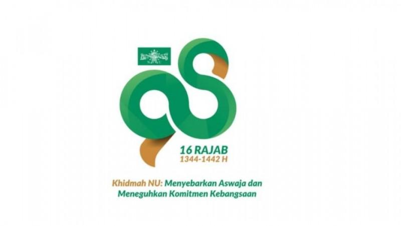 Ini Makna dan Filosofi Logo Harlah Ke-98 NU