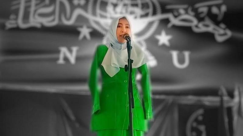 Ketua Fatayat NU Lasem Siap Kawal Perda Jateng tentang Disabilitas