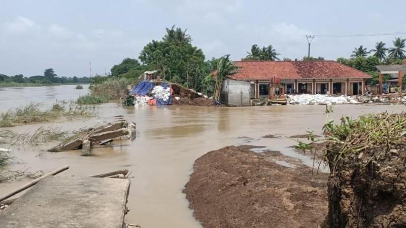 Sejarah Jebolnya Tanggul Sungai Citarum Harus Jadi Evaluasi Banjir Bekasi