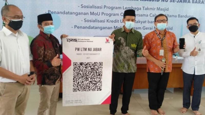 LTMNU Se-Jawa Barat Konsolidasi Program Unggulan