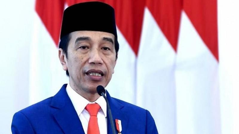 Harlah Ke-98 NU, Presiden Jokowi Apresiasi Nahdliyin Atasi Pandemi