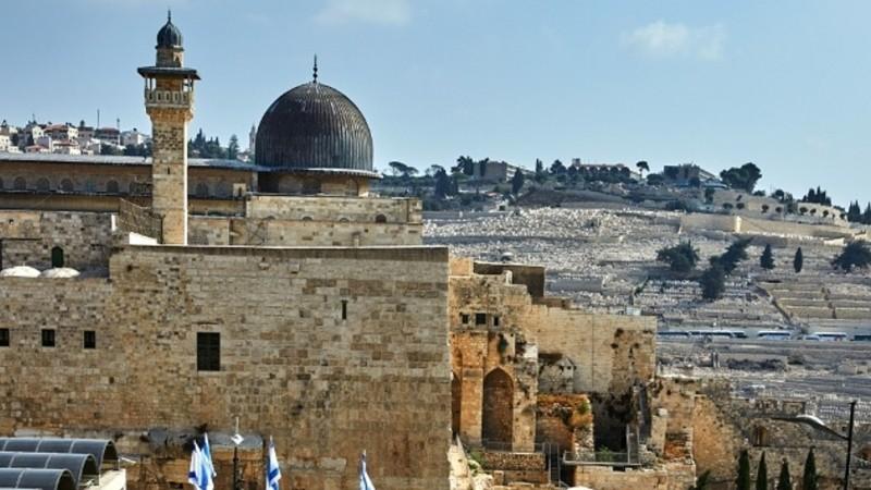 Yordania Kecam Israel yang Izinkan Ratusan Yahudi Masuk Masjid Al-Aqsa