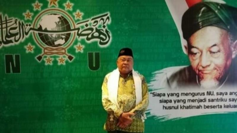 Innalillahi, Wakil Katib NU Kota Makassar, KH Abdul Hafid Wafat