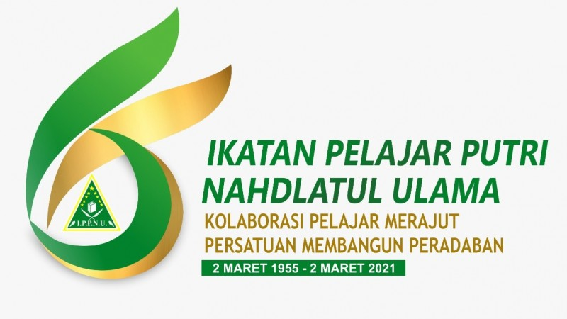 Makna Logo Harlah Ke-66 IPPNU