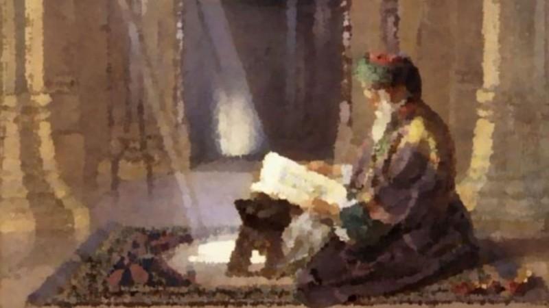 Ketika Ahnaf bin Qais Memeriksakan Dirinya dengan Al-Qur'an