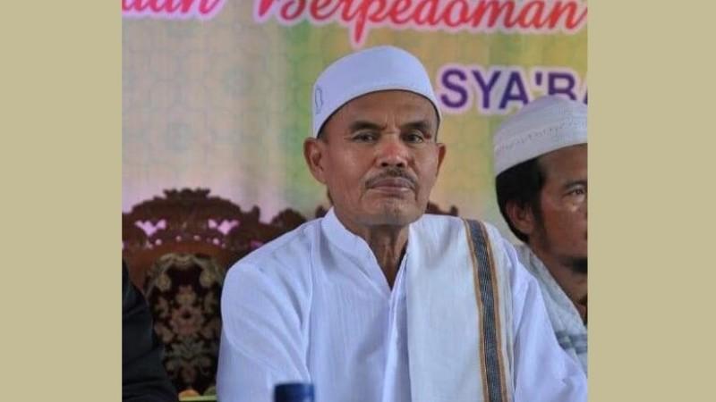 Habib Thoha, Ketua JATMAN Kabupaten Pringsewu Wafat