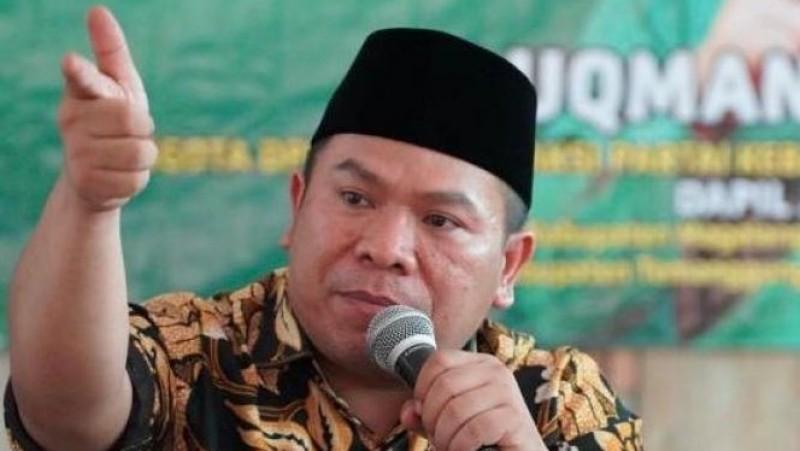 Komisi II DPR Respons Walikota Bukittinggi yang Wajibkan ASN Shalat Subuh Berjamaah