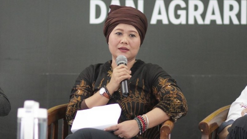 Anggota Komisi IV DPR: Kehadiran RUU PKS Penting Atasi Kekerasan Seksual