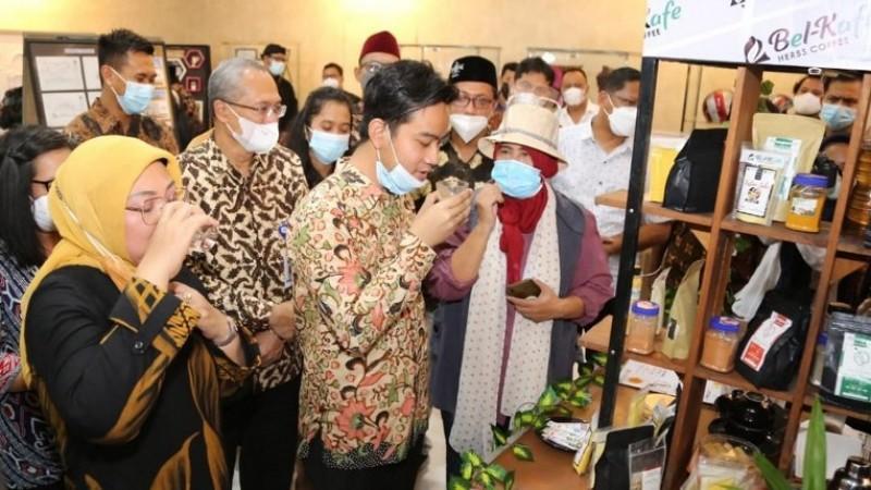 Barista Jamu Jadi Kejuruan Baru di BLK Surakarta