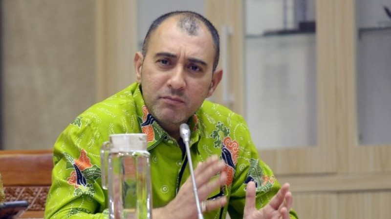 Anggota Komisi VI DPR: Pengusaha Besar Dilarang Masuk ke Industri Rumah Tangga