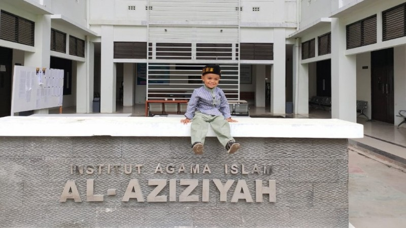 Prodi Ekonomi Syariah IAI Al-Aziziyah Bireuen Raih Akreditasi B dari BAN-PT