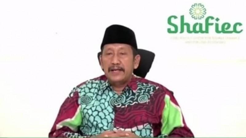 UNU Yogyakarta Ajak Akademisi Berkolaborasi Kaji Keuangan Syariah