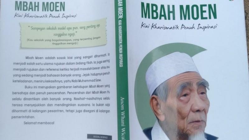 Mbah Moen, Mutiara Ilmu dan Kebangsaan dari Sarang Rembang