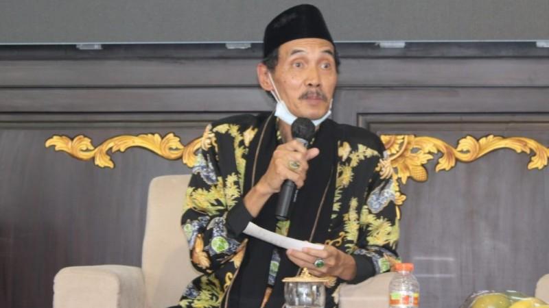 Mbah Wahab Manfaatkan Media Massa untuk Kepentingan Agama dan Negara