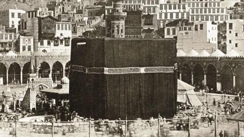 Peristiwa Peralihan Kiblat Umat Islam di Bulan Sya'ban