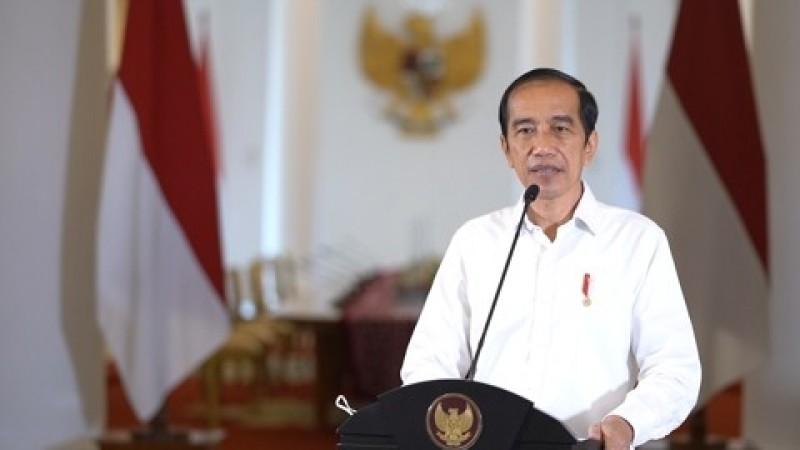 Hentikan Kekerasan di Myanmar, Presiden Jokowi Dorong Pertemuan ASEAN