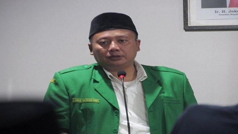 GP Ansor Instruksikan Kader Se-Indonesia Desak Pemerintah Batalkan Impor Beras